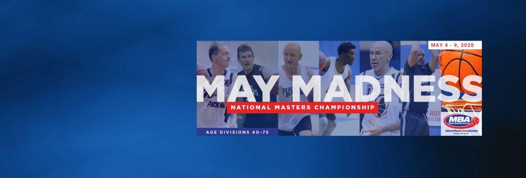 Masters Basketball Association - Official Website